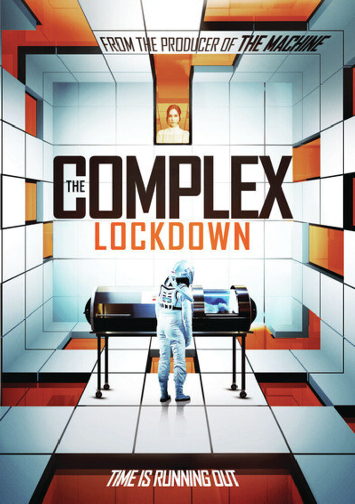 - The Complex: Lockdown