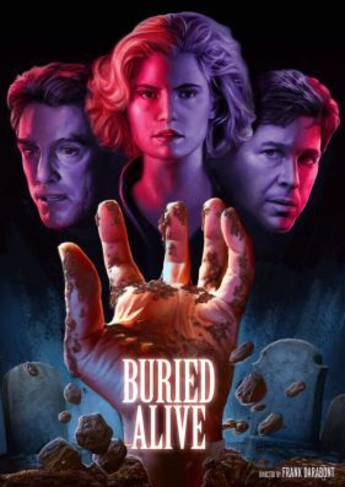 Buried Alive (1990) - Buried Alive (1990)