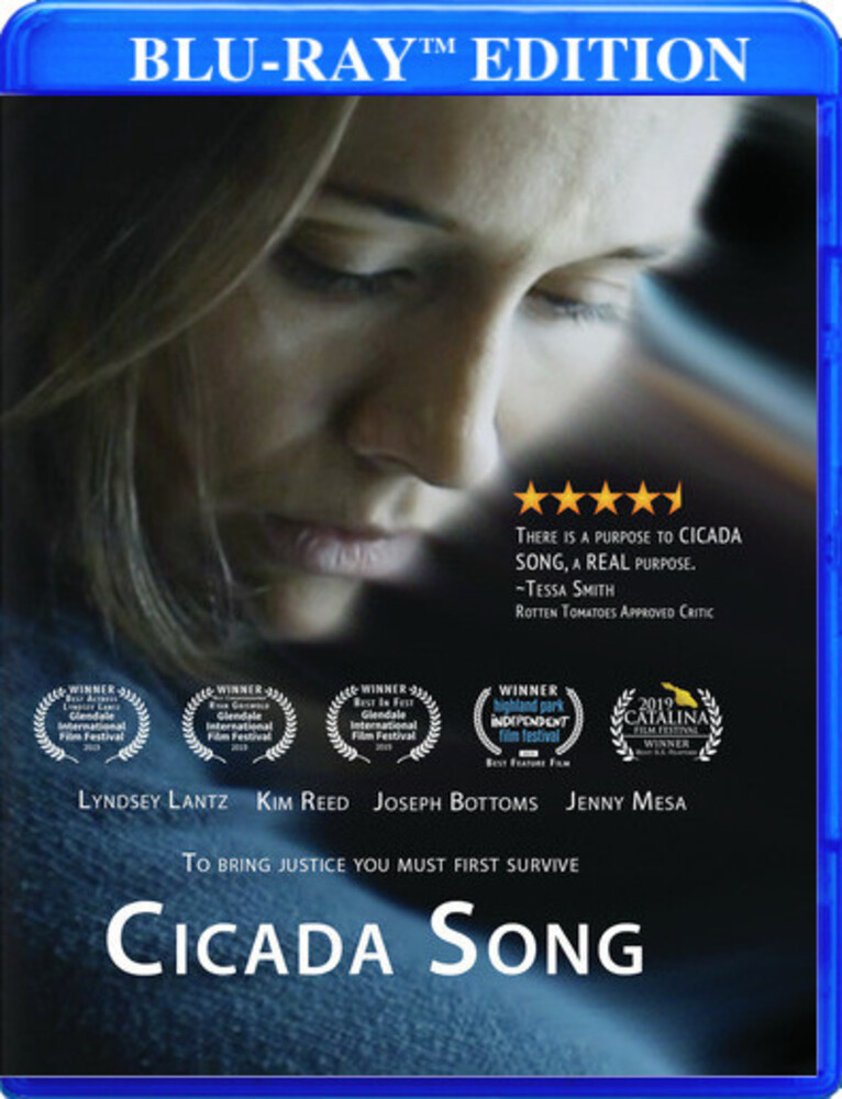 Cicada Song - Cicada Song