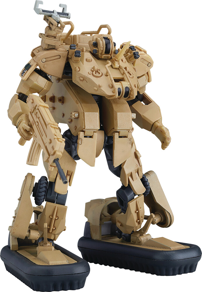 Good Smile Company - Good Smile Company - Obsolete Moderoid Reconnaissance Equip 1/35 Plastc Model Kit