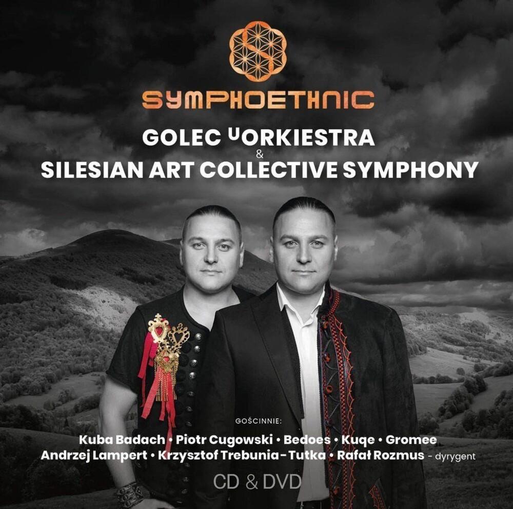 Golec Uorkiestra - Symphoethnic (Incl. DVD)