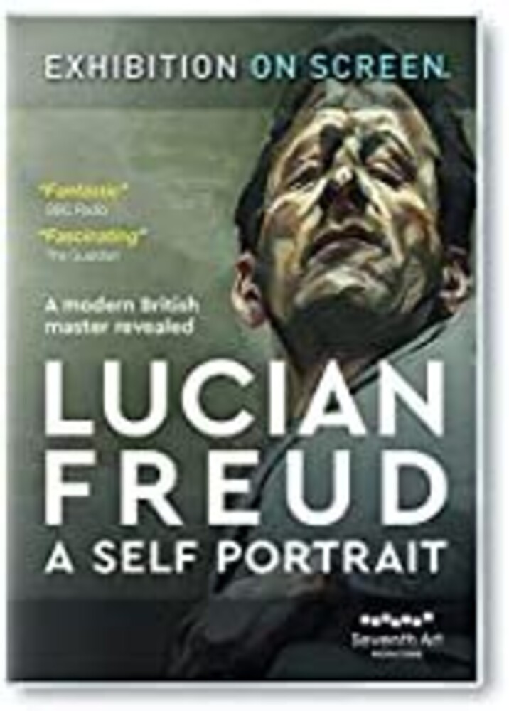 Freud - Self Portrait