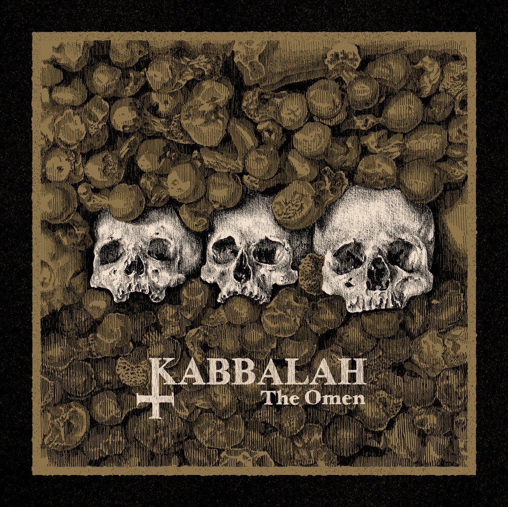 Kabbalah - The Omen