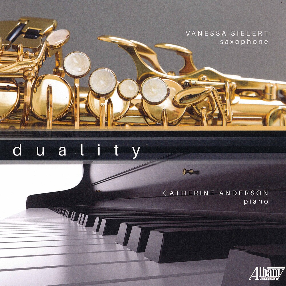 Sielert & Anderson - Duality