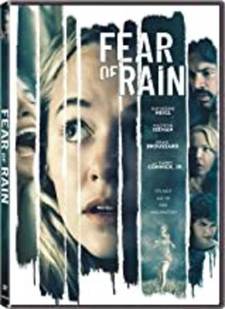 Fear of Rain - Fear of Rain