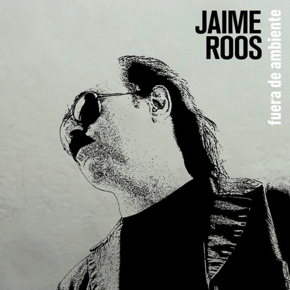 Jamie Roos - Fuera De Ambiente