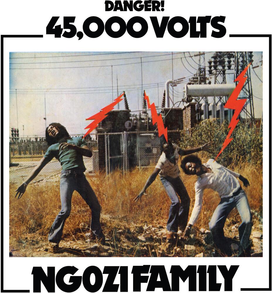Ngozi Family - 000 45  Volts