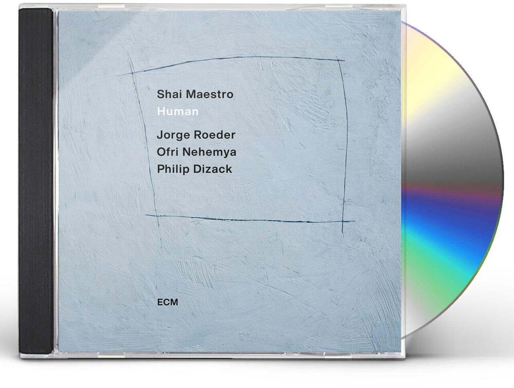 Shai Maestro - Human