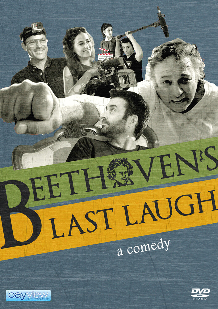 Beethoven's Last Laugh - Beethoven's Last Laugh