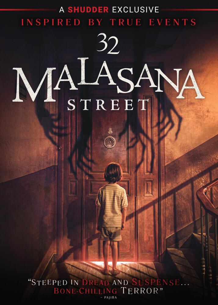 - 32 Malasana Street Dvd / (Sub)