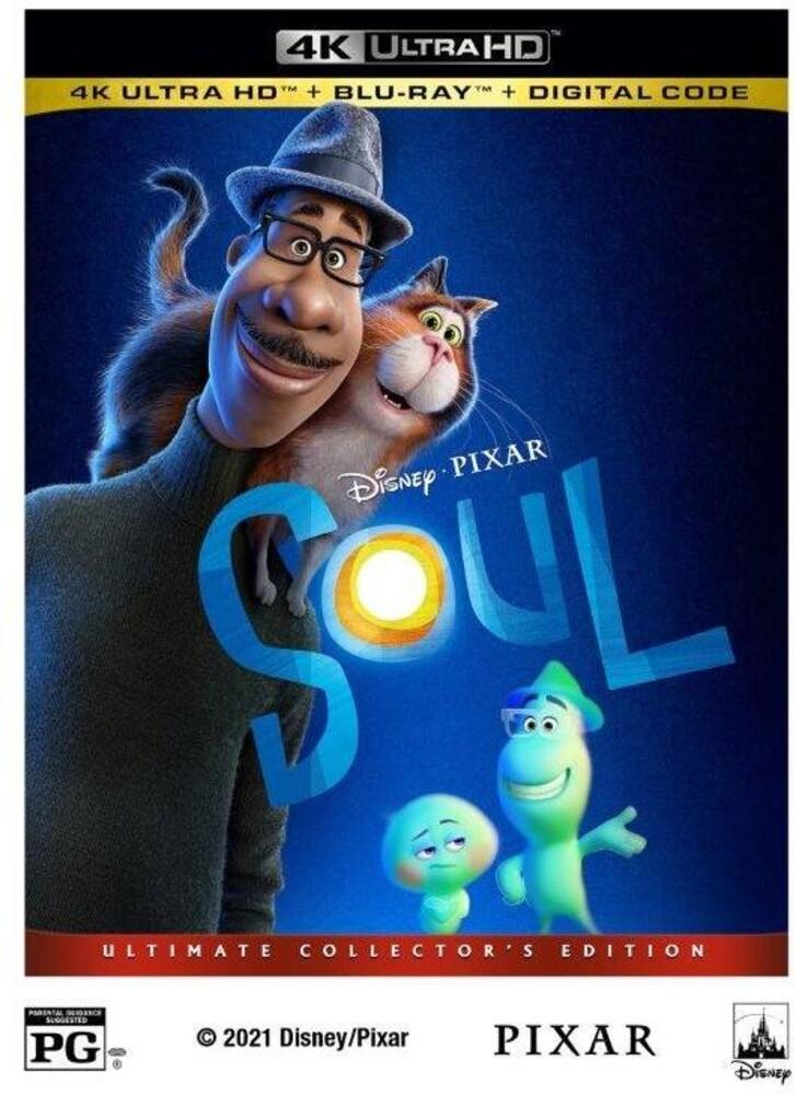 - Soul