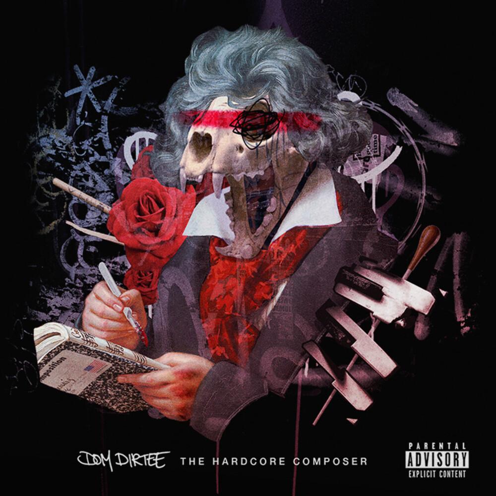 Dom Dirtee - Hardcore Composer