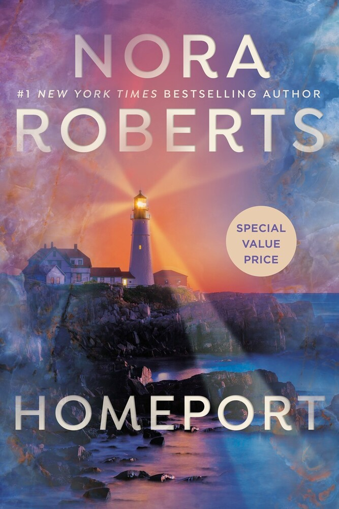 Nora Roberts - Homeport