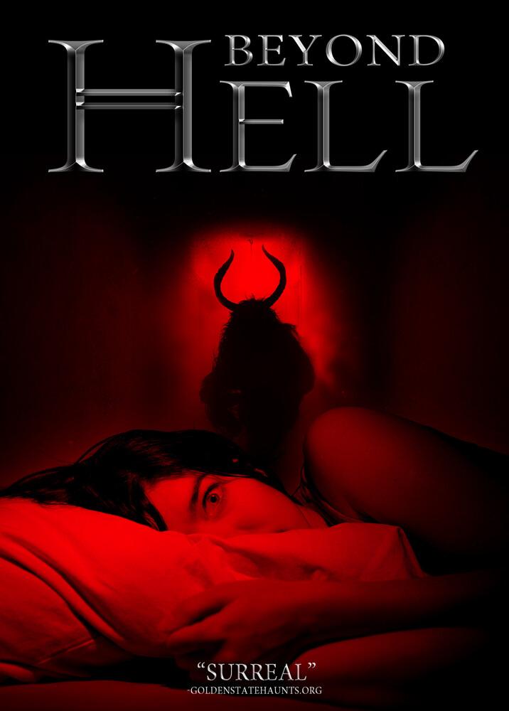 Sean Rey - Beyond Hell