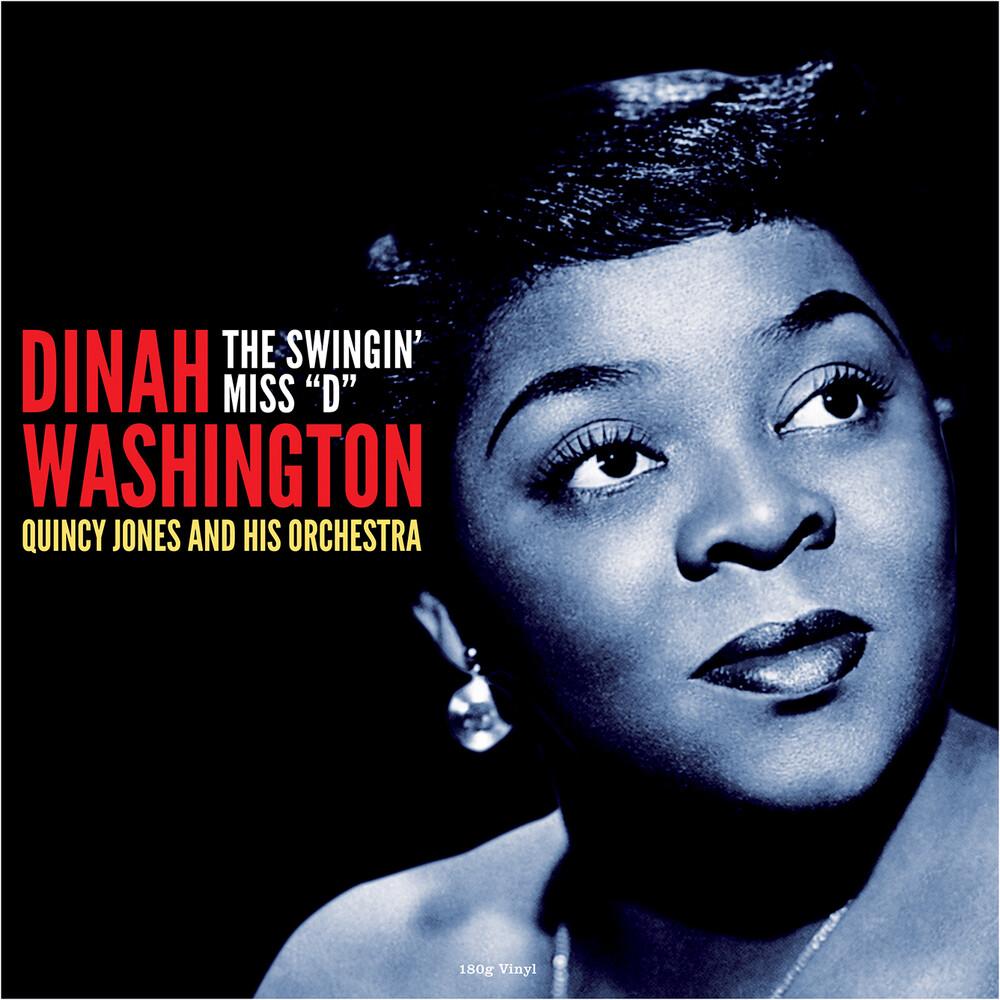 Dinah Washington - Swingin Miss D [180 Gram] (Uk)