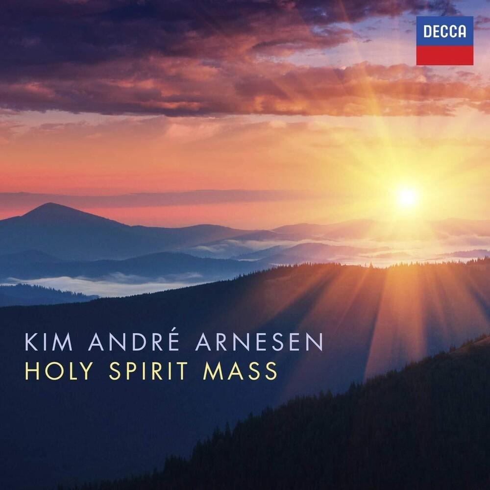 Kim André Arnesen - Holy Spirit Mass