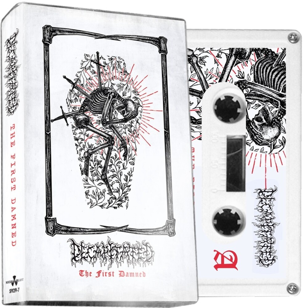Decapitated - First Damned [Limited Edition] (Wht)