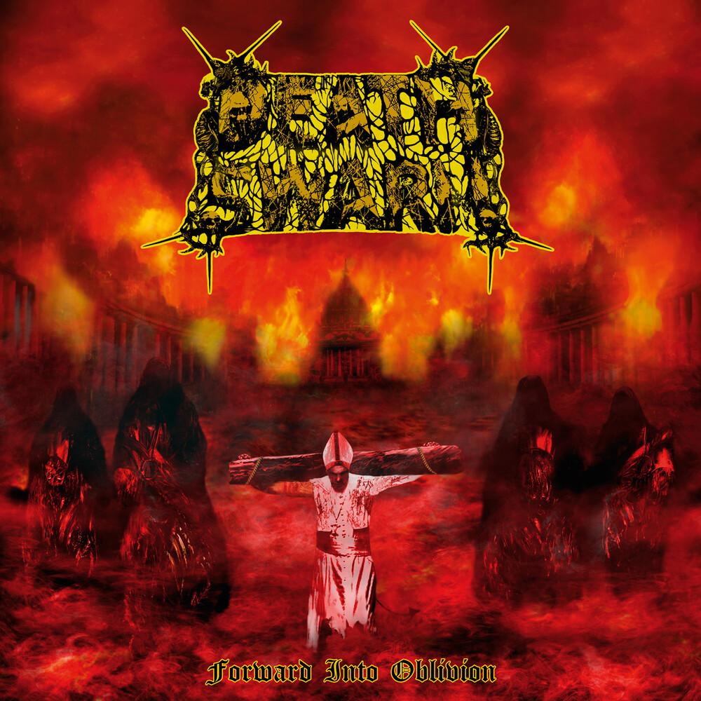 Deathswarm - Forward Into Oblivion (Uk)