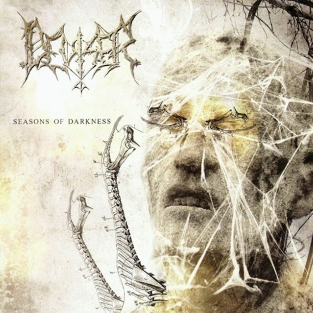 Deviser - Seasons Of Darkness
