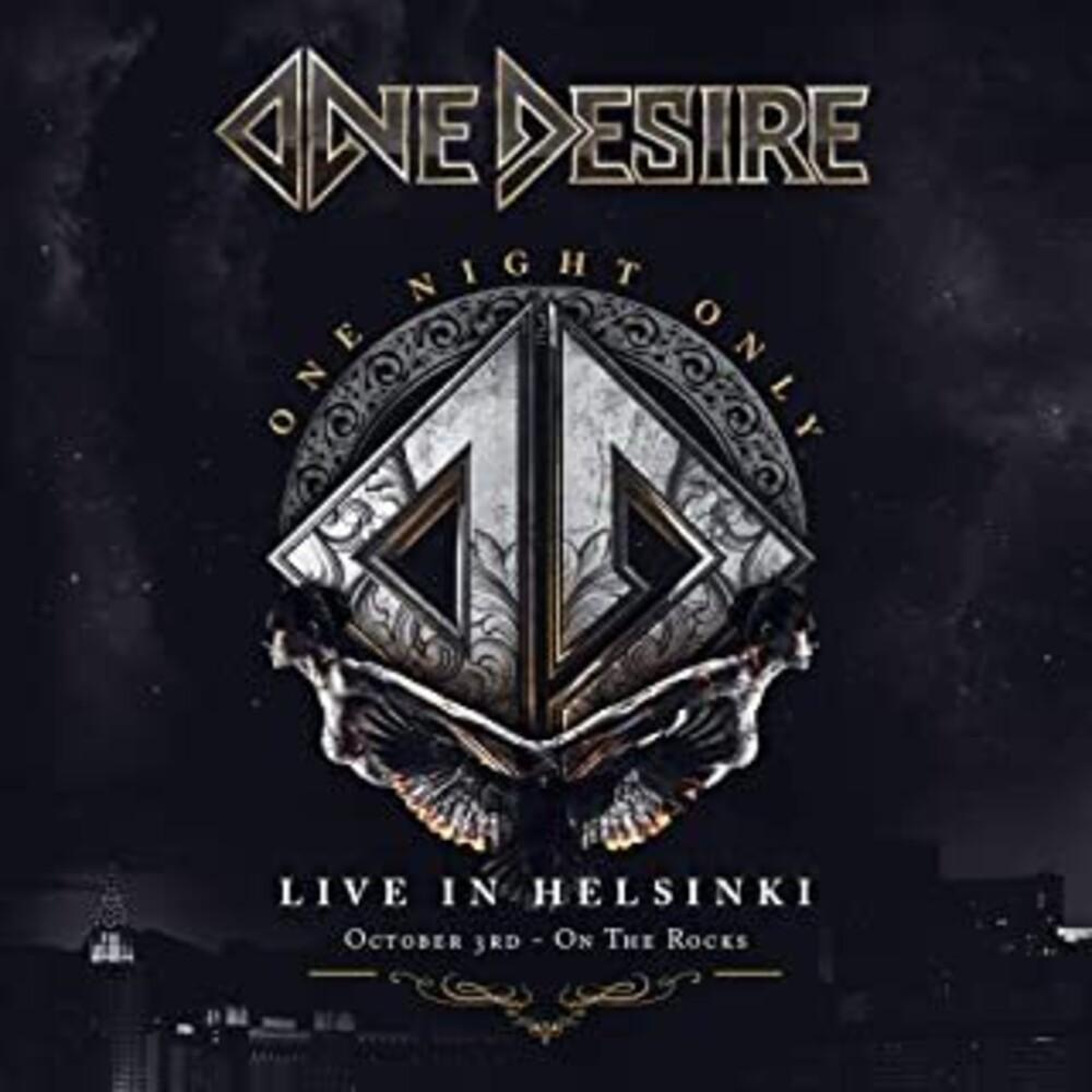 - One Night Only - Live In Helsinki