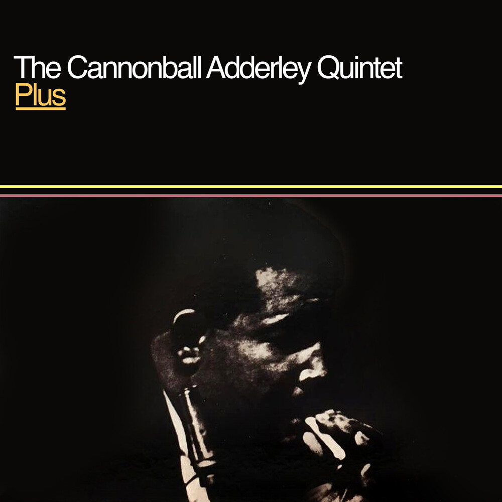 Cannonball Adderley - Plus (Mod)