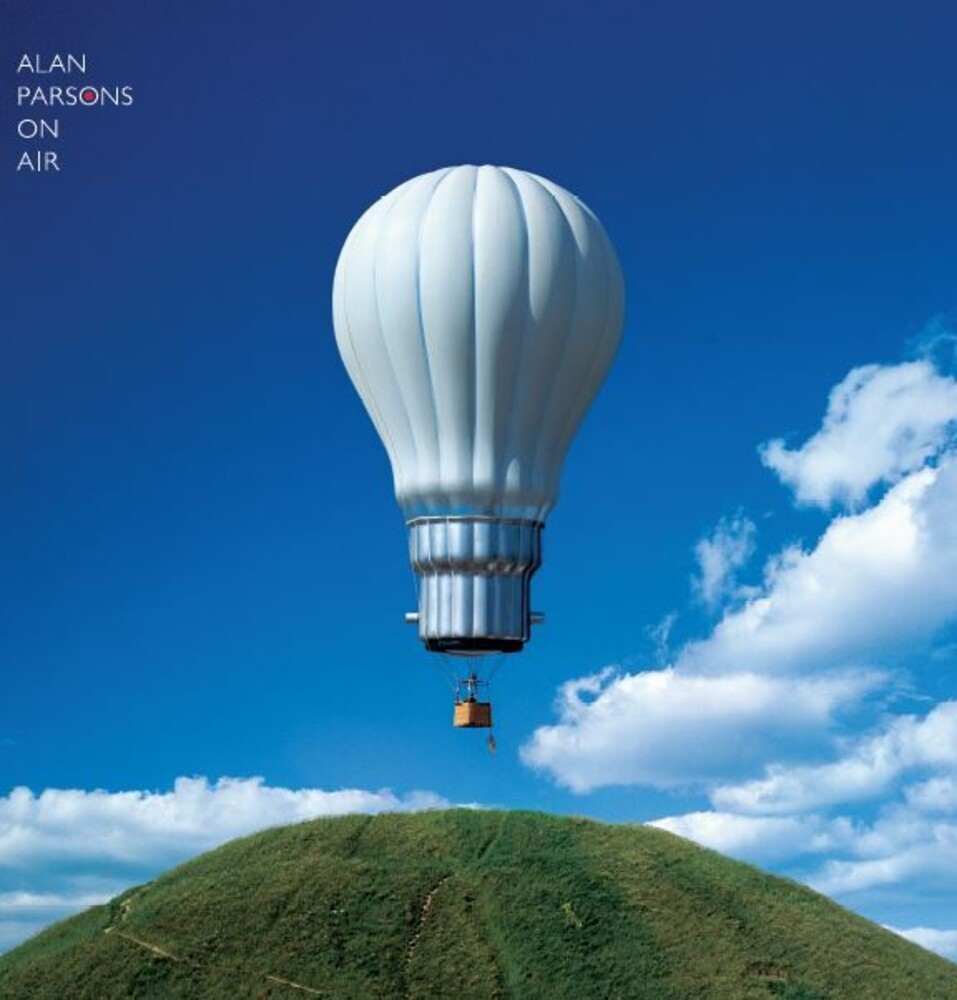 Alan Parsons - On Air (Hol)