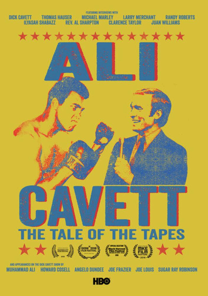 - Ali & Cavett: Tale Ofthe Tapes / (Mod)