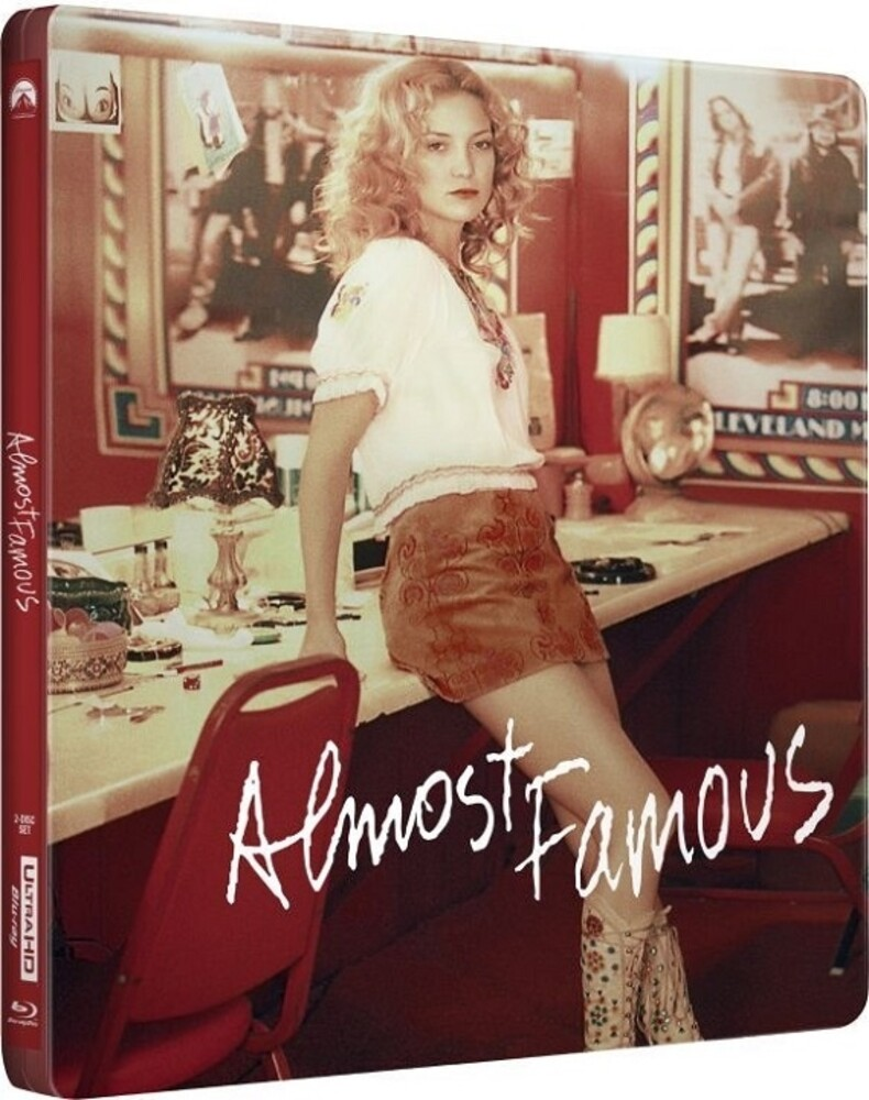 - Almost Famous