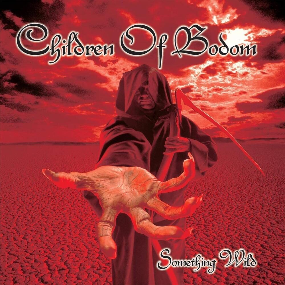 Children Of Bodom - Something Wild (Uk)