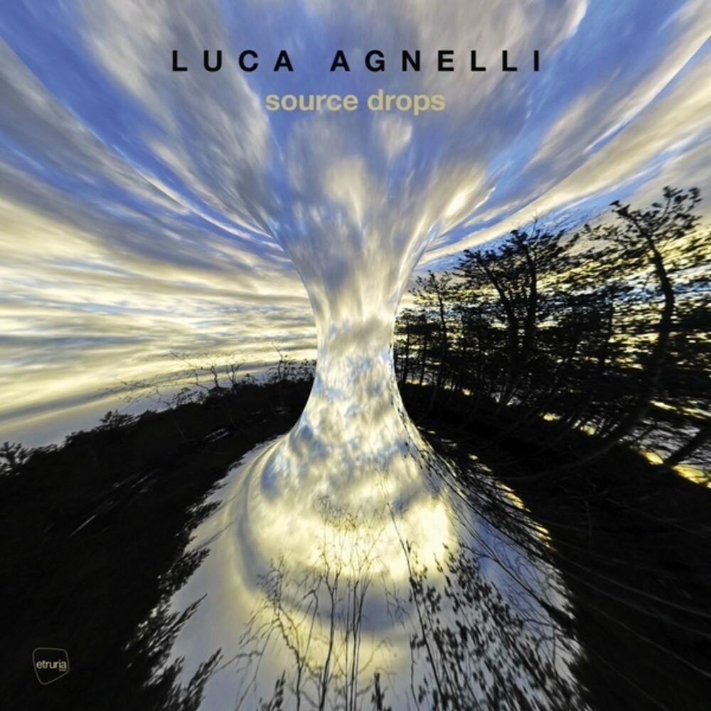 Luca Agnelli - Source Drops (Aus)