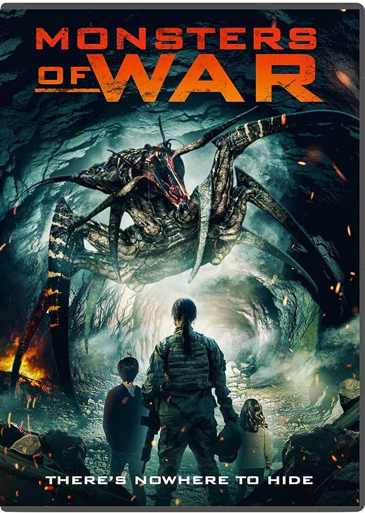 Monsters of War - Monsters Of War