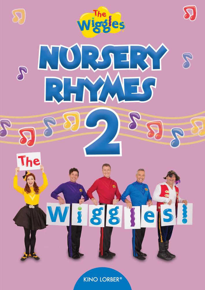 Wiggles: Nursery Rhymes 2 - Wiggles: Nursery Rhymes 2
