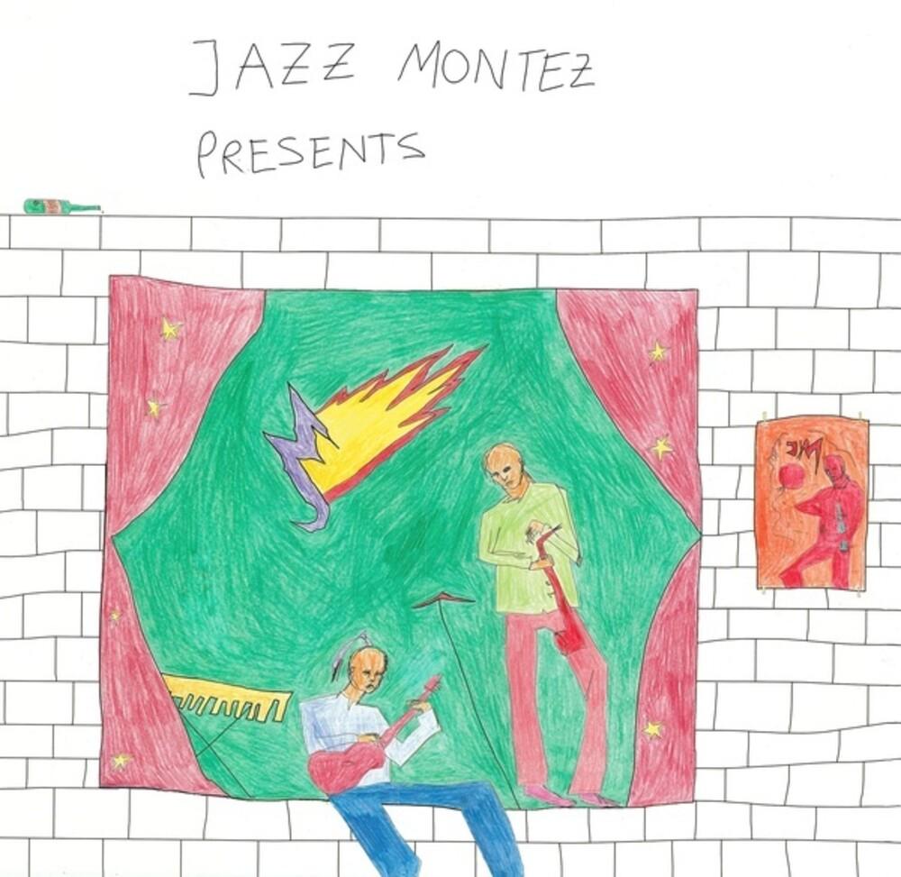 Jazz Montez Presents Vol I / Various - Jazz Montez Presents Vol I / Various [180 Gram] (Aus)