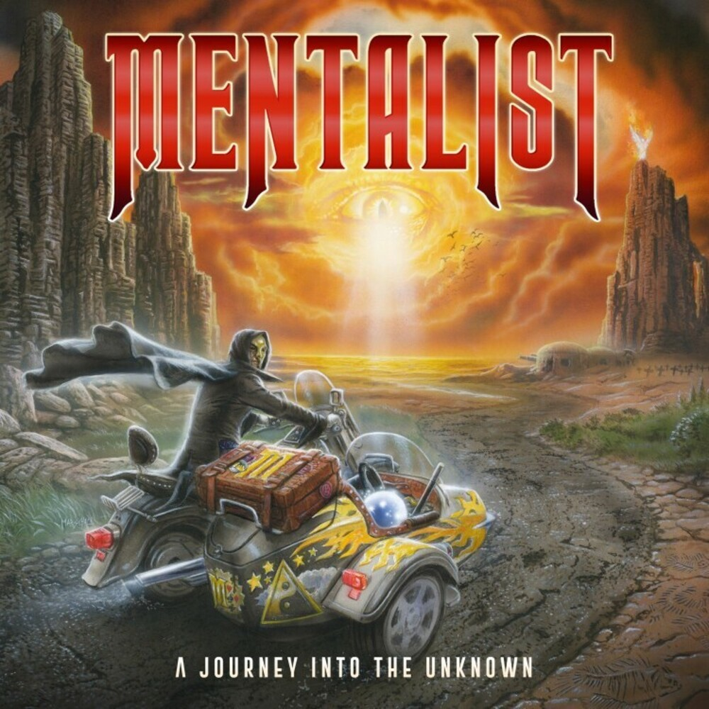 Mentalist - Journey Into The Unknown