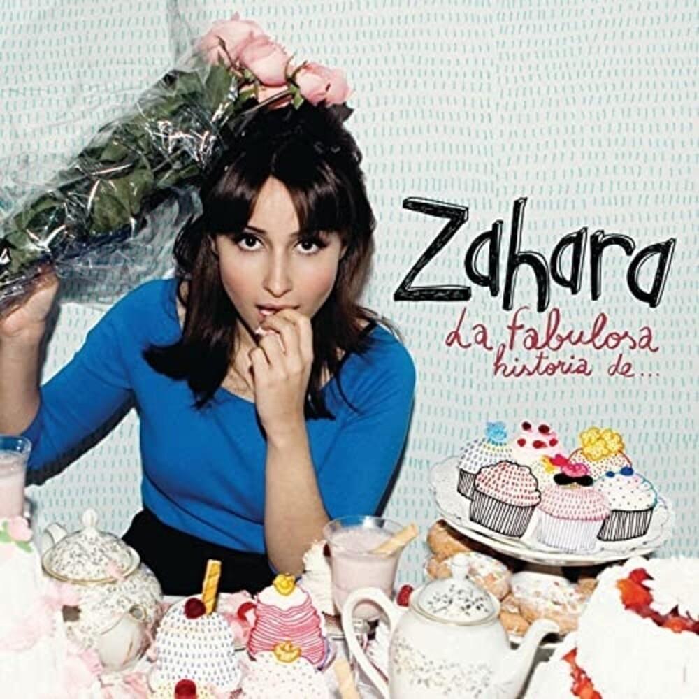 Zahara - La Fabulosa Historia De (Spa)