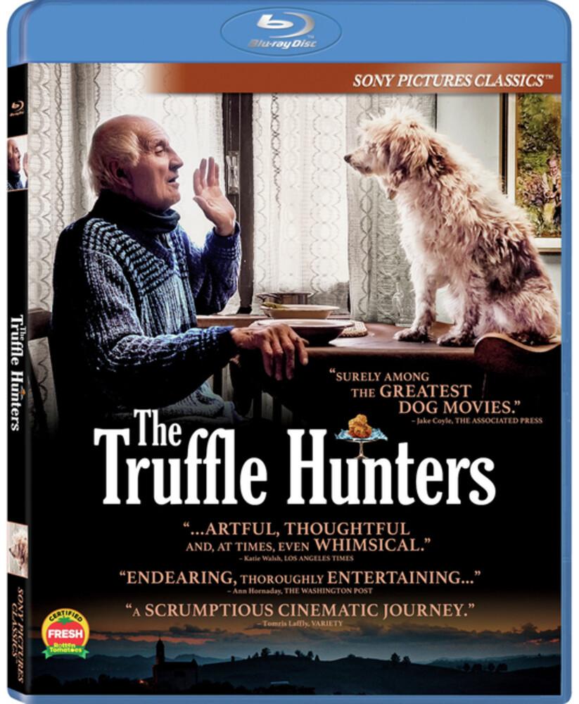 - The Truffle Hunters
