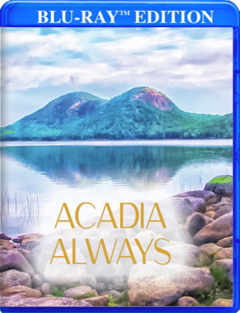 Acadia Always - Acadia Always / (Mod Dol)