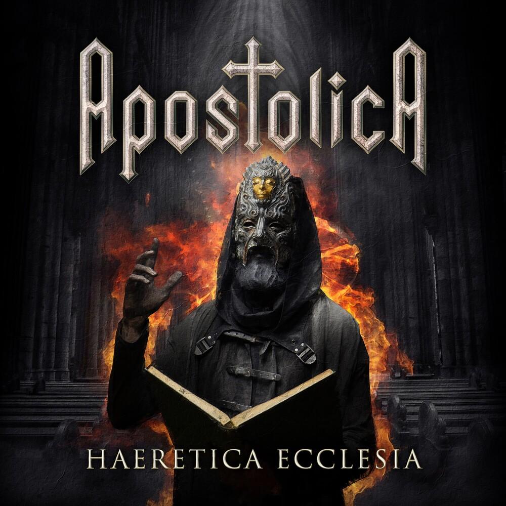 Apostolica - Haeretica Ecclesia