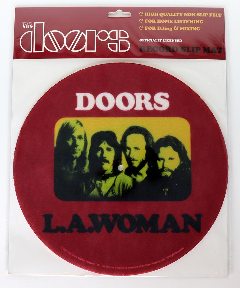 Doors - L.a. Woman Slip Mat - Doors - L.A. Woman Slip Mat (Onsz)