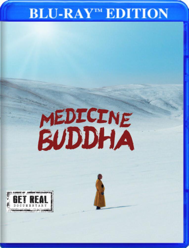 Medicine Buddha - Medicine Buddha / (Mod)