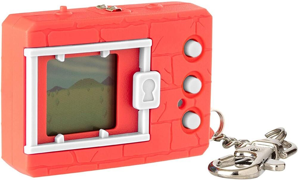 Digimon - Digimon Original Neon Red (Clcb) (Ig)