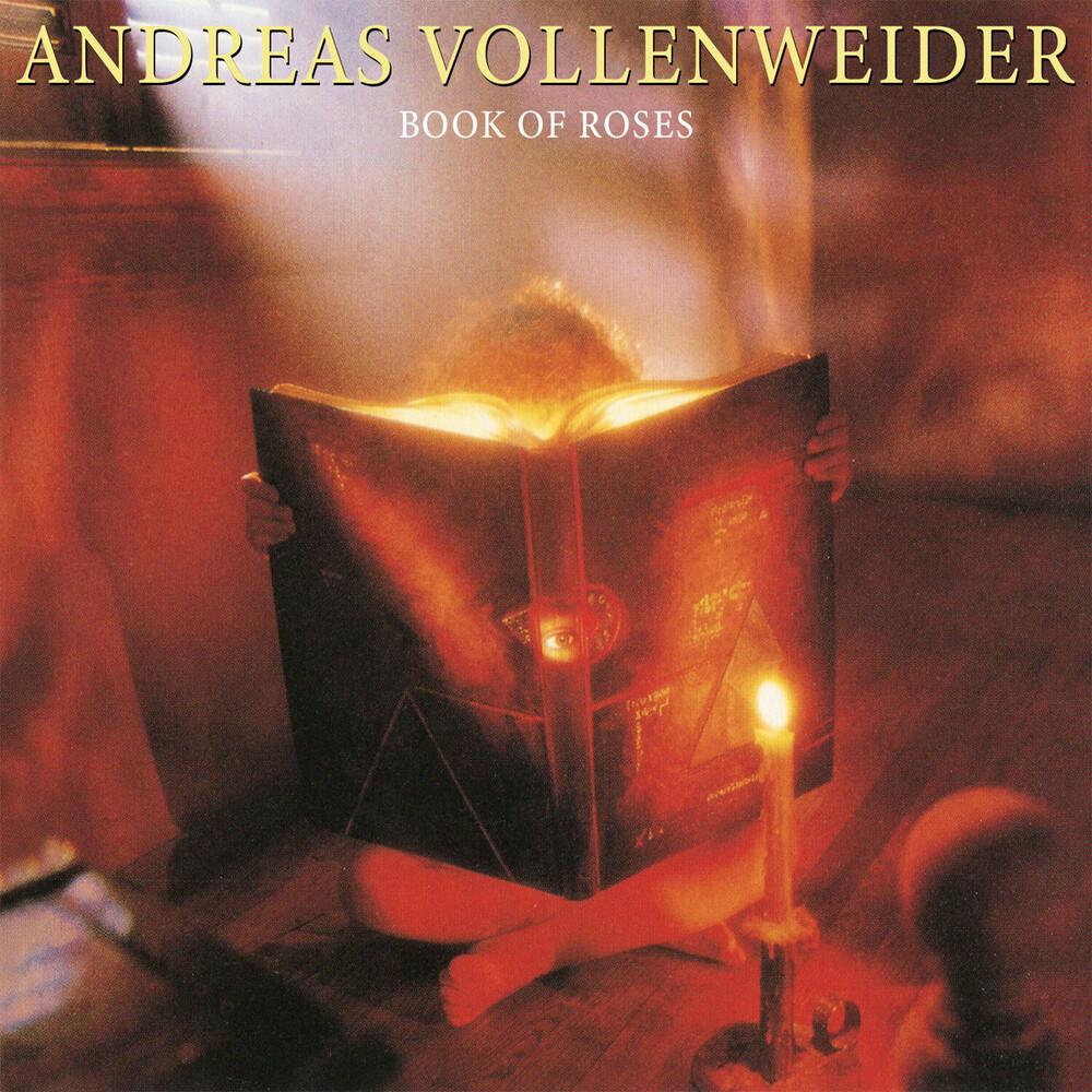 Andreas Vollenweider - Book Of Roses