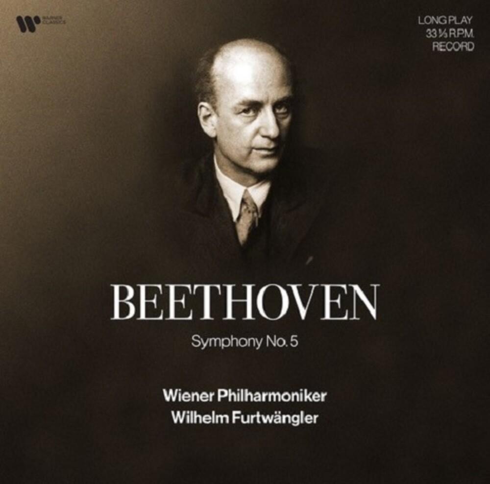 Wilhelm Furtwangler  / Wiener Philharmoniker - Beethoven: Symphony No. 5 (1954)