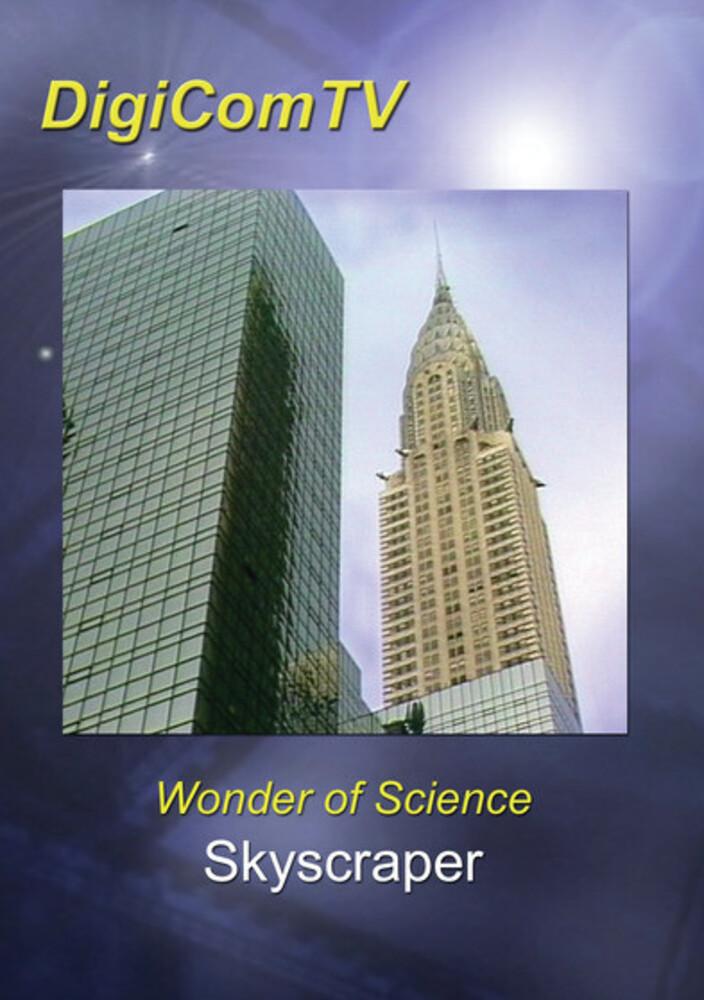Skyscraper - Skyscraper / (Mod Dol)