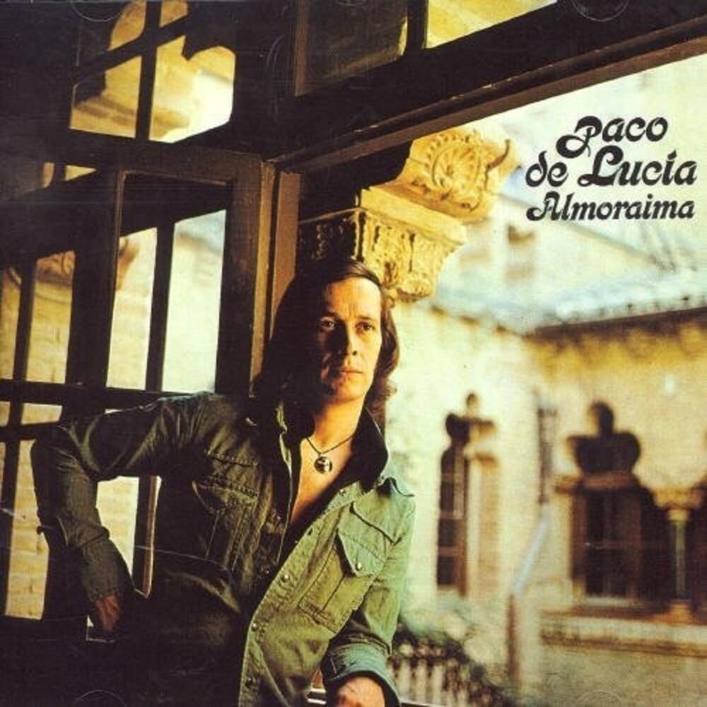 De Lucia, Paco - Almoraima