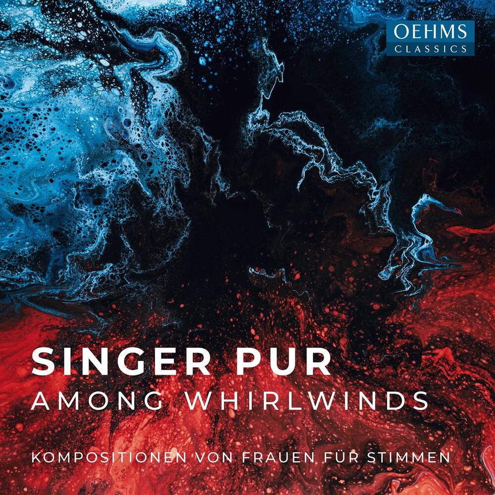 Among Whirlwinds / Various - Among Whirlwinds / Various