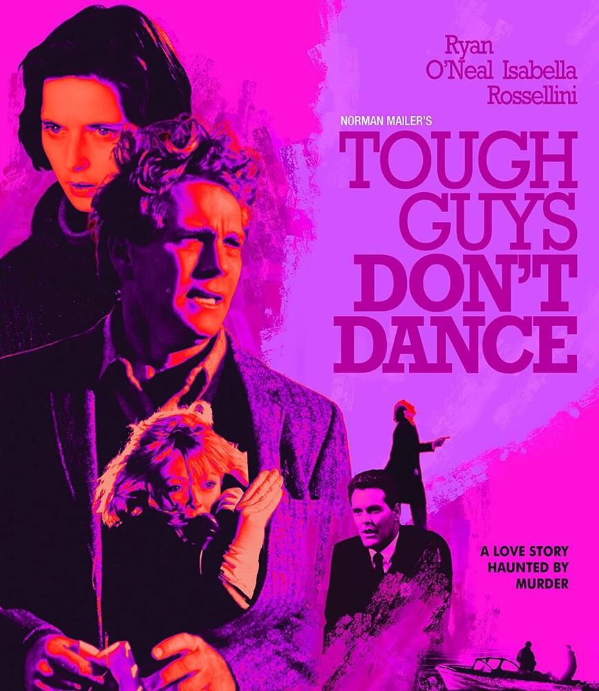 Tough Guys Don't Dance - Tough Guys Don't Dance (2pc) / (2pk Ws)