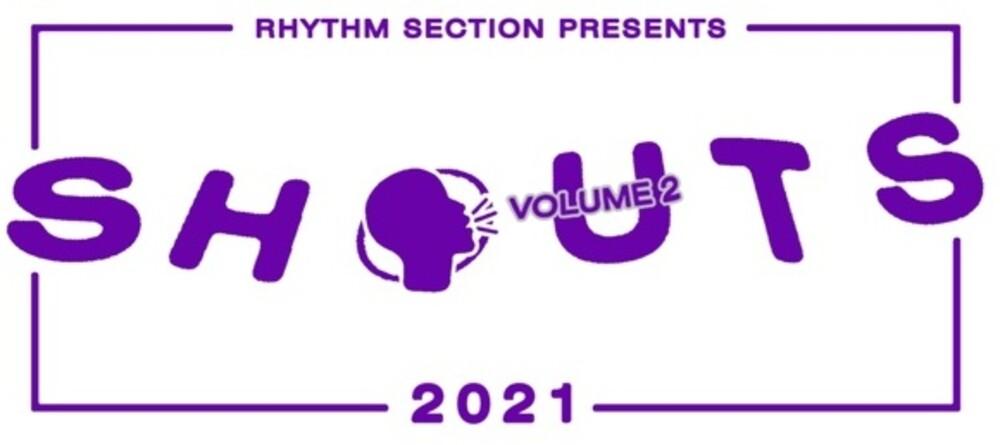 Various Artists - Shouts 2021 Volume 2 (Various Artists)