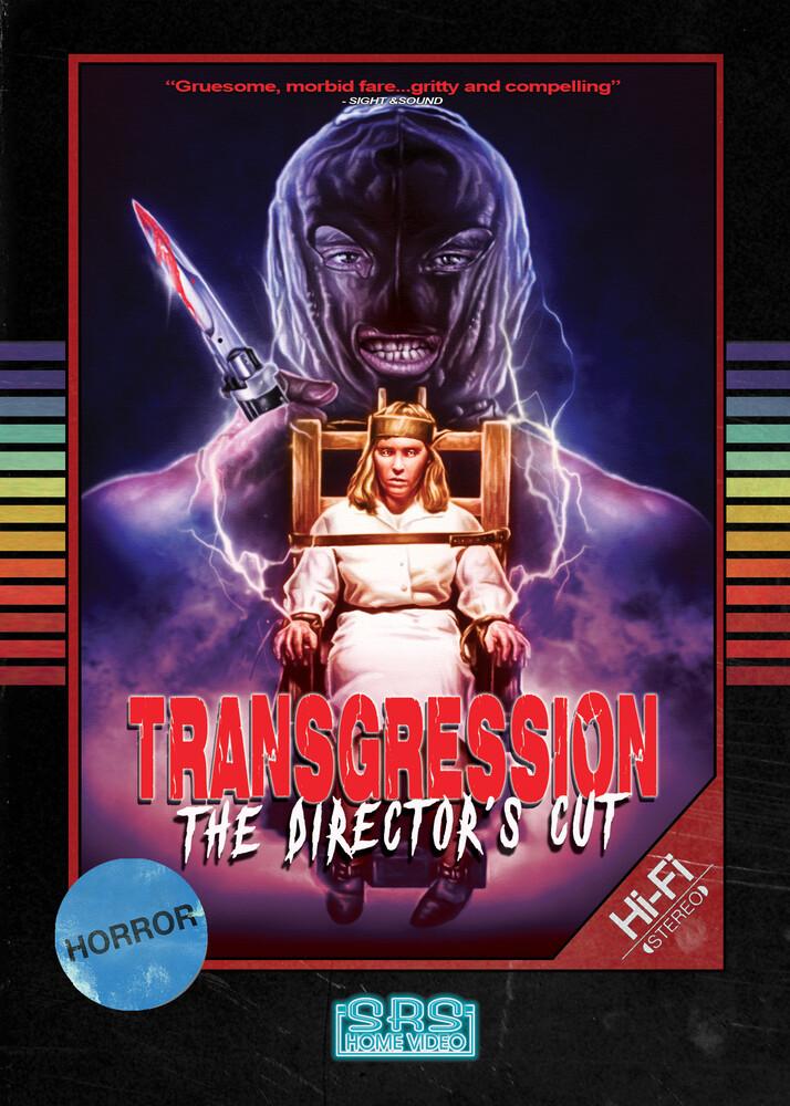 Transgression: The Director's Cut - Transgression: The Director's Cut