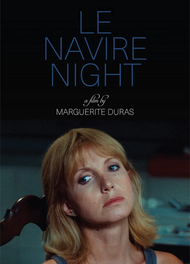 Le Navire Night - Le Navire Night